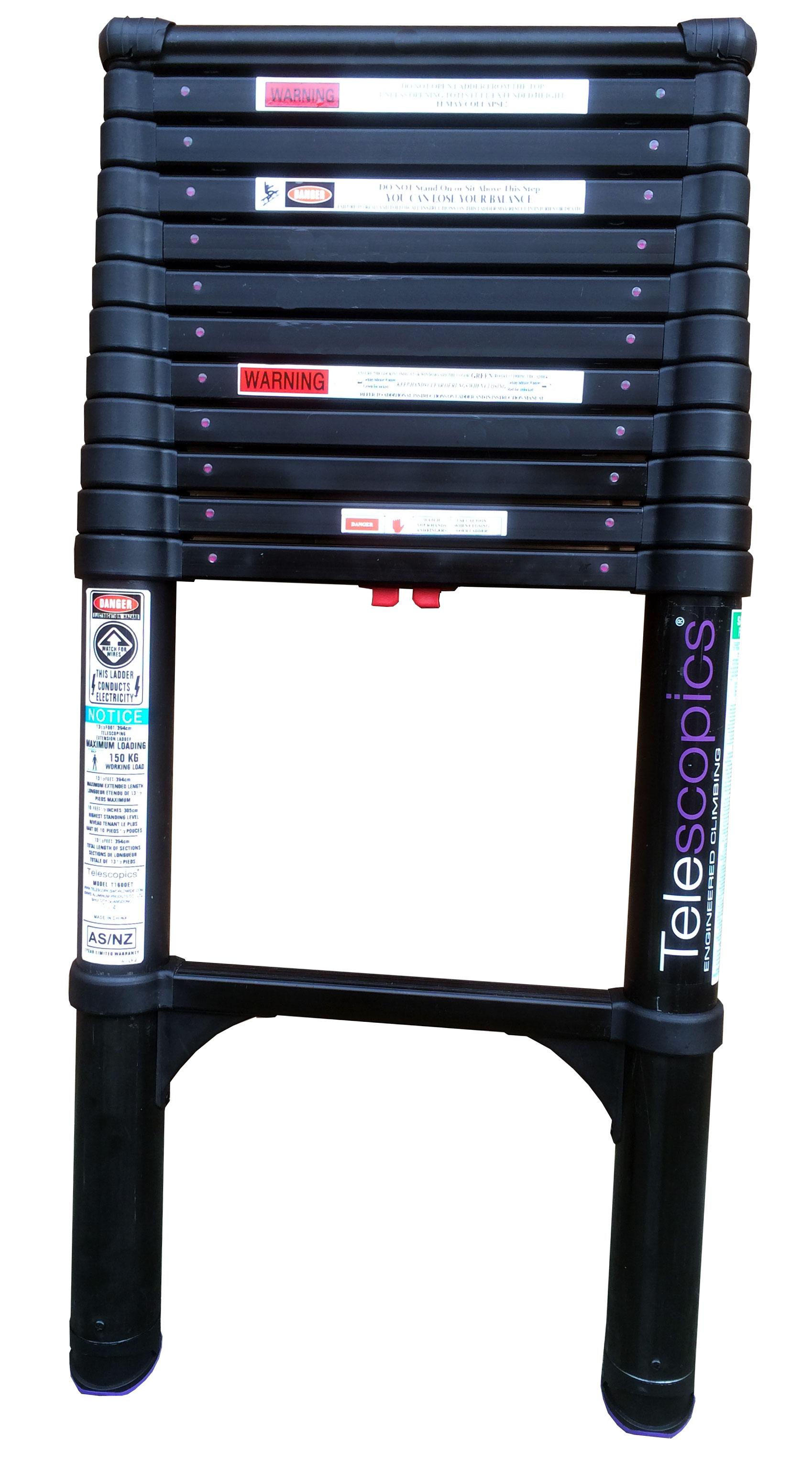 Telescopics Tactical Ladder 1600et